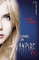 Journal d'un vampire - Tome 9