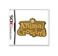 Animal Crossing (Nintendo 3DS)