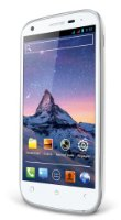 Wiko - CINK PEAX - Smartphone - Compact - Blanc